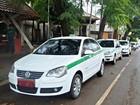 Isenção do IPVA para taxistas gera economia de até R$ 800, diz sindicato
