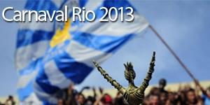 Unidos de Vila Isabel vibra com o tricampeonato no carnaval carioca (Dhavid Normando/Futura Press/Estadão Conteúdo)