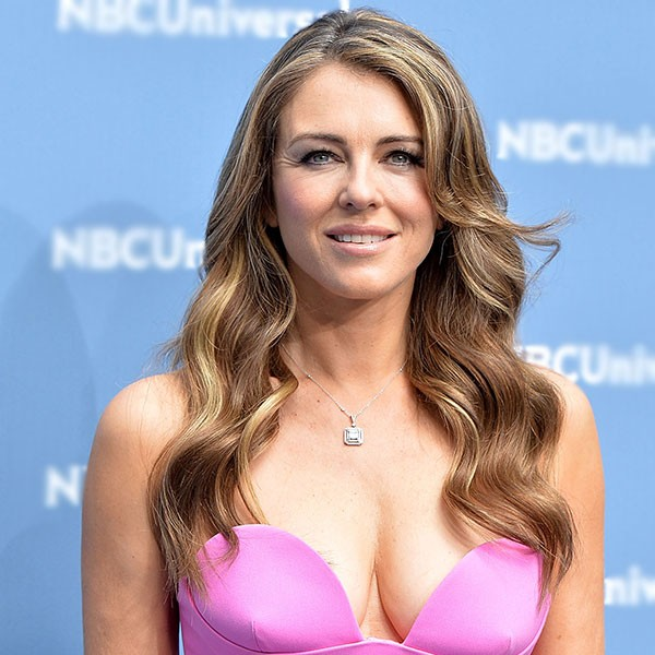 Elizabeth Hurley (Foto: Getty Images)