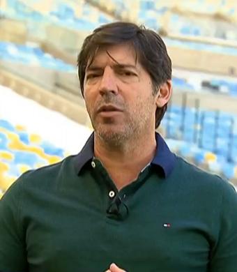 Gottardo, ex-zagueiro (Foto: Reprodução/SporTV)
