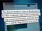 Governo de São Paulo promete investigar ação da PM em protestos