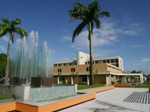 Hospital Metropolitano, em Ananindeua, incentiva doação de órgãos. (Foto: Cláudio Santos / Agência Pará)