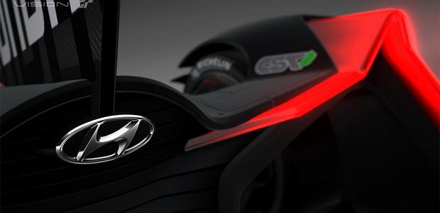 Hyundai N 2025 Vision Gran Turismo (Foto: Divulgação)