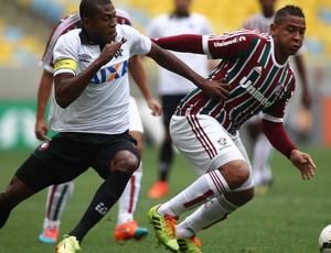 Walter Fluminense x Atlético-PR (Foto: Matheus Andrade / Photocâmera)