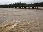 Número de municípios atingidos pela chuva em todo o Paraná passa de 50