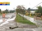 Sete prefeituras gaúchas enviam decreto de emergência após chuva