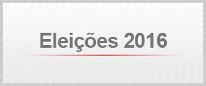 Selo Eleições 2016 agenda (Foto: Editoria de Arte/G1)