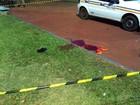 Morre rapaz baleado por sargento em praça de Uberaba, diz PM