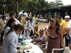 Comunidade terá acesso a serviços de saúde gratuitos em Porto Velho