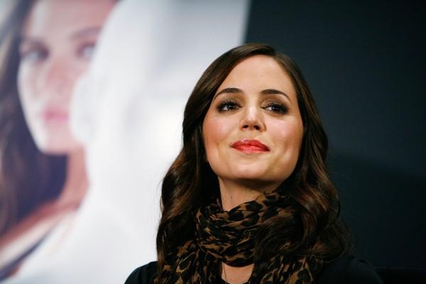 A atriz Eliza Dushku (Foto: Getty Images)