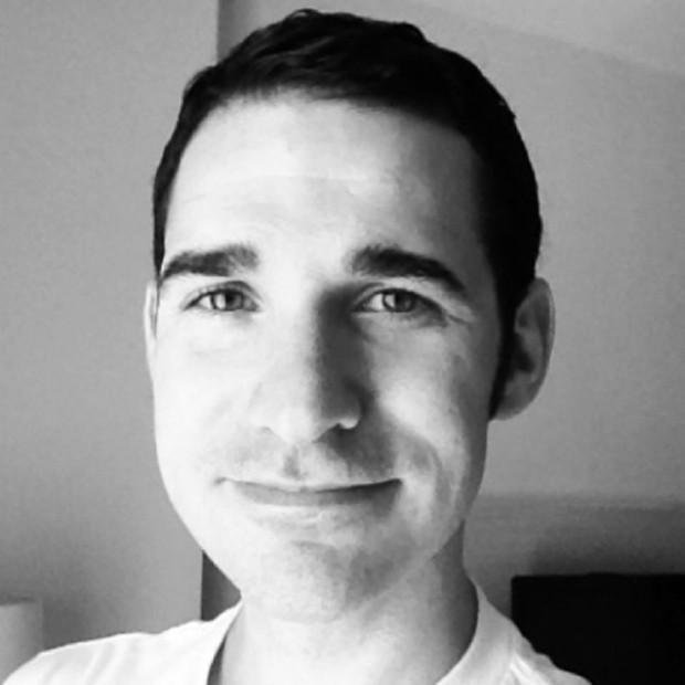 Médico Craig Spencer, diagnosticado com ebola, em foto de seu perfil da rede social LinkedIn (Foto: Reprodução/LinkedIn/Craig Spencer)