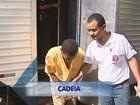 Homem é condenado a 29 anos de prisão por matar a ex-mulher