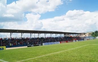 Prefeitura de Atibaia inicia tratativa com o clube para reforma do estádio
