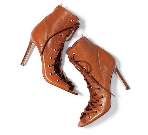 Sapato Alisson - 485 dólares (Foto: Divulgação)