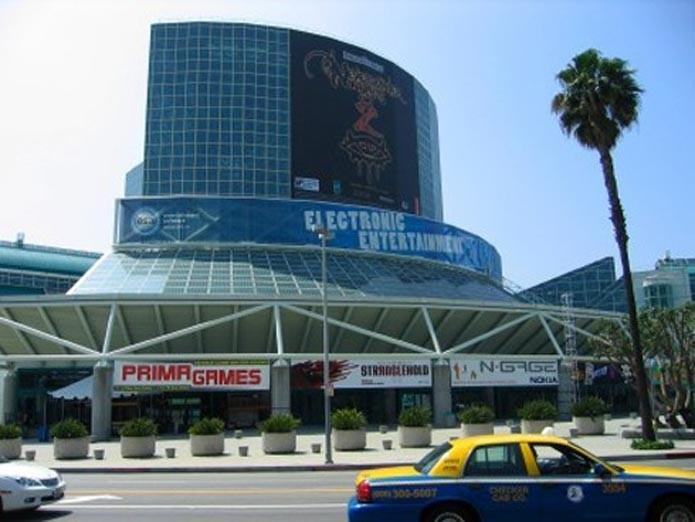 A E3 é realizada todo ano, em Los Angeles (Foto: Reprodução/Meristation)