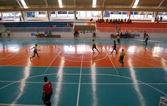 Campina Grande sedia em setembro a 11ª edição da Taça Paraíba de Futsal