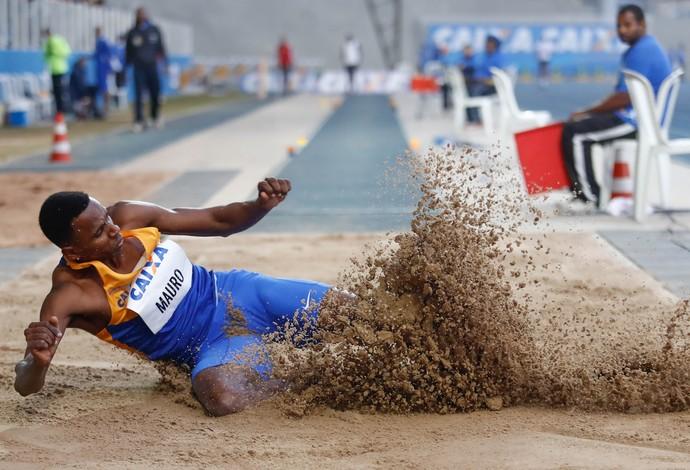 atletismo Duda (Foto: Wagner Carmo / CBAt)