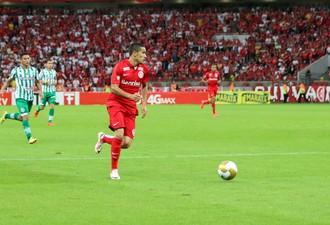William Inter Juventude (Foto: Diego Guichard/GloboEsporte.com)