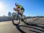 Ironman 2016: confira as alterações no trânsito de Florianópolis para a prova