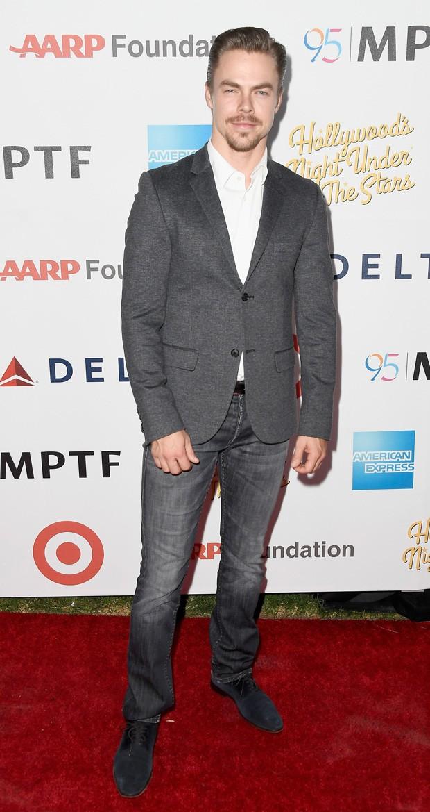 Derek Hough (Foto: Getty Images)