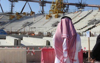 Sede de 2022, Catar promete entregar 1º estádio seis anos antes da Copa