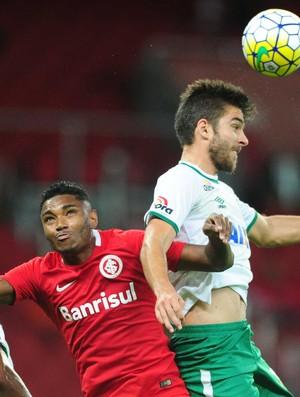 Inter x Chapecoense no Beira-Rio