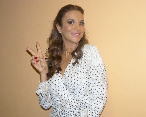 ivete sangalo (Foto: The Voice Brasil)