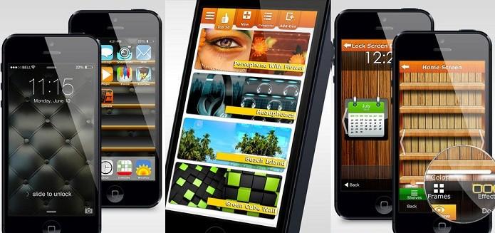 Personalize o visual do iOS com o iTheme (Foto: Reprodução/Edivaldo Brito)