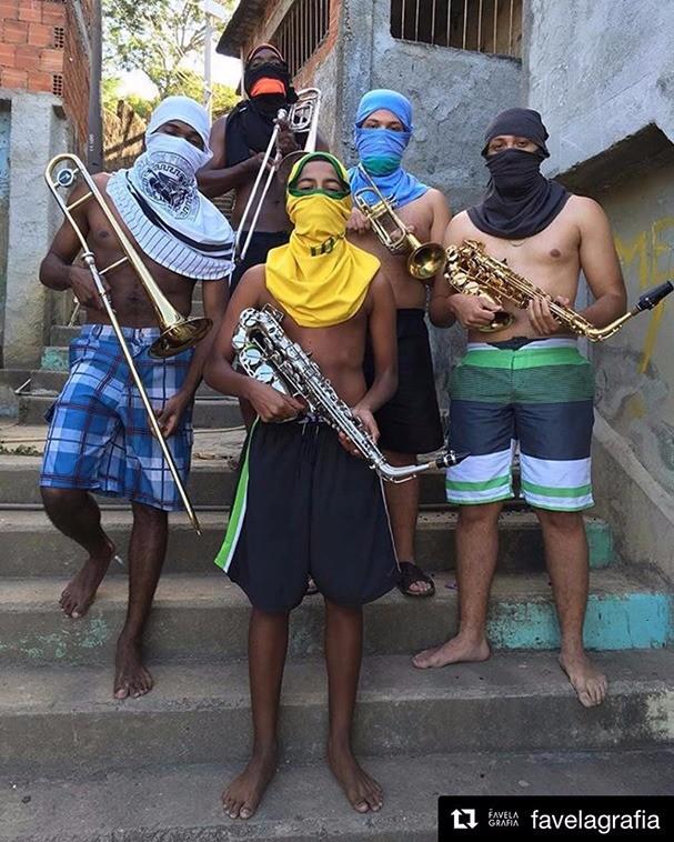 ONGs apoiadas pela Abrace o Brasil (Foto: Divulgação)
