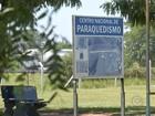 Paraquedista morreu após formação de ponta-cabeça no ar, diz delegado