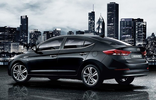 Novo-Hyundai-Elantra-5 (Foto: Divulgação)