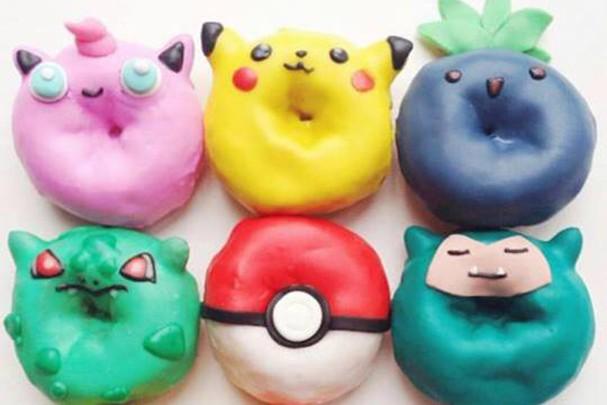 Cupcakes (Foto: Reprodução/Instagram)