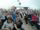 Bancários da região de Criciúma aprovam proposta e encerram greve