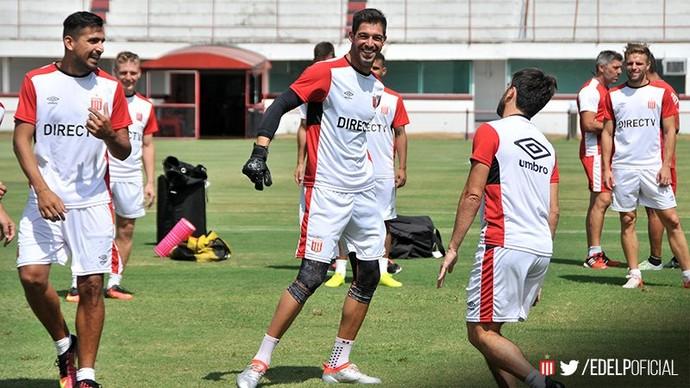 Estudiantes (Foto: Diego Alvujar / Estudiantes)