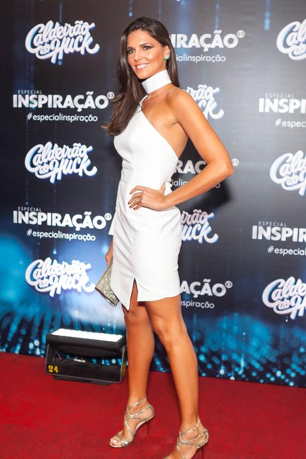 Daniella Sarahyba (Foto: Anderson Barros / EGO)