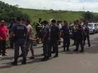 Policial militar é vítima de assalto em Cariacica, ES