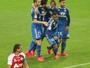 Lyon vence e volta à liderança do Francês, mas PSG tem jogo a menos