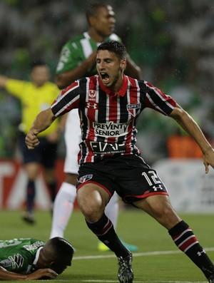 BLOG: Força e competência definem a classificação do Atlético Nacional