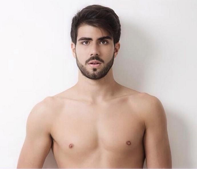 Juliano Laham  (Foto: Arquivo pessoal)