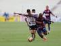 """""""Saímos de cabeça erguida"""", dizem jogadores do Guarasol a"""