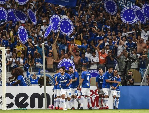 Cruzeiro; Jogadores; Gol