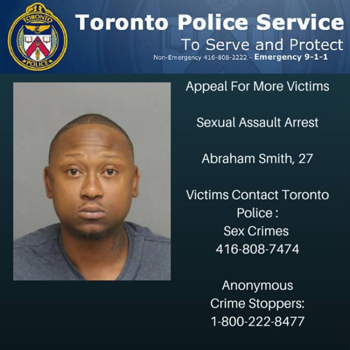 Imagens de suspeitos divulgadas pela polícia do Canadá na internet (Foto: Reprodução / Twitter)