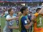 Japão perde para a Polônia, mas se classifica para as oitavas de final