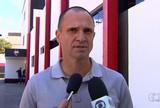 Defesa, olhos à base e título: novo treinador encara desafios no Paraná
