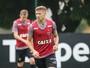 Reencontro: Marlone segue passos de Léo Silva e Fred em estreias pelo Galo