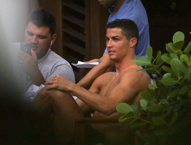Cristiano Ronaldo em Miami