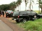 Polícia prende outro suspeito da quadrilha que trocou tiros em rodovia