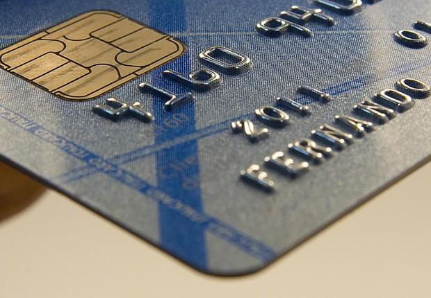 Cartão de crédito ; cartões de crédito ; crédito rotativo ; inadimplência ; juros ;  (Foto: Marcos Santos/USP Imagens)