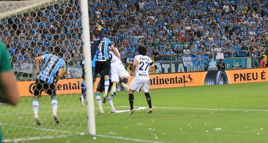 tudo igual (Diego Guichard / GloboEsporte.com)
