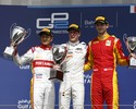 Negrão sai de 19º para 9º na abertura da GP2 no Bahrein; Vandoorne vence